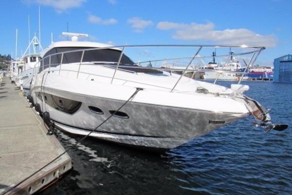 Sea Ray 470 Sundancer Sea Ray 470 Sundancer, Boats & Yachts Seattle