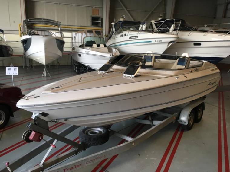Sea Ray Sea Ray Pachanga 22 Motorboot