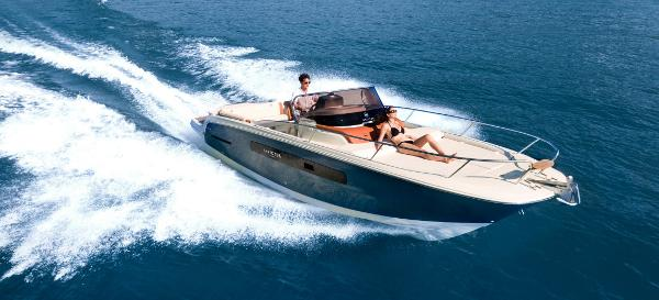 Invictus 280CX Special offer!