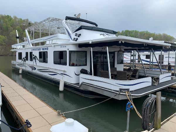 Stardust Cruisers Houseboat 17 x 72