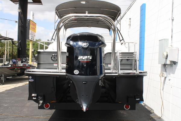 G3 Boats DIAMOND ELITE 324SS