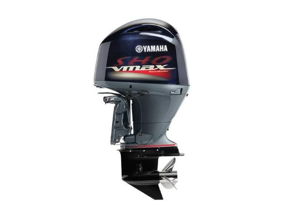 Yamaha Outboards F150LB