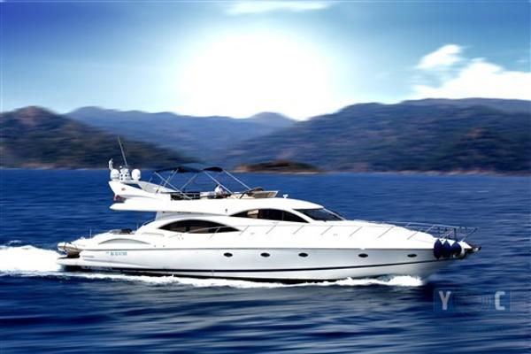 Sunseeker Manhattan 74 IMG_0996