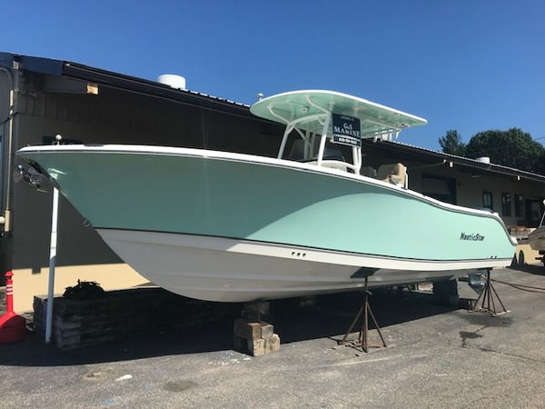 Nautic Star 28XS
