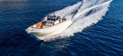 Invictus 280SX Special offer!