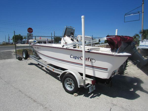 Cape Craft 171