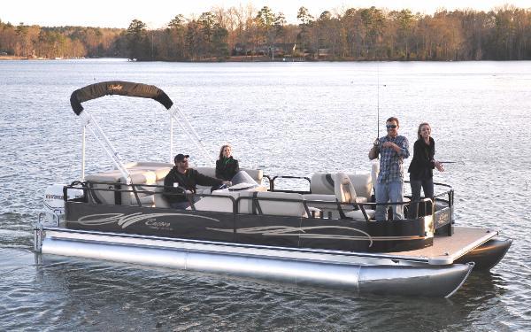 Encore Bentley 240 Fish