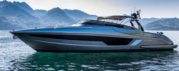 Riva 56' Rivale Manufacturer Provided Image: Riva 56 Rivale