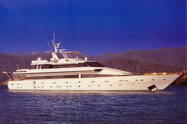 Turquoise 44 M Photo 1