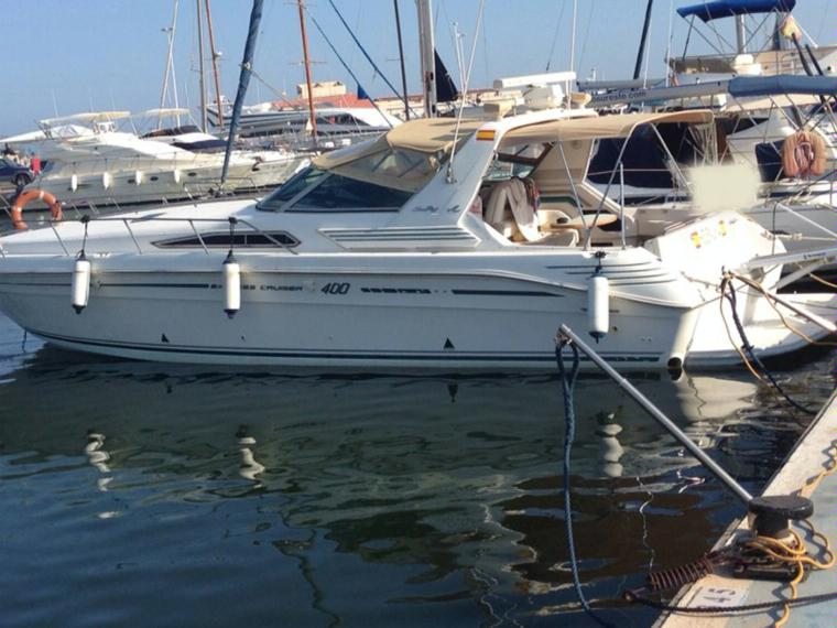 Sea Ray Sea Ray 400 Express Cruiser