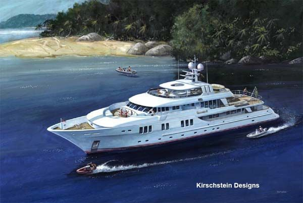 Inace Yachts Photo 1