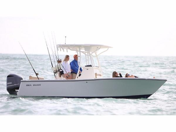 Sea Born LX24-CC