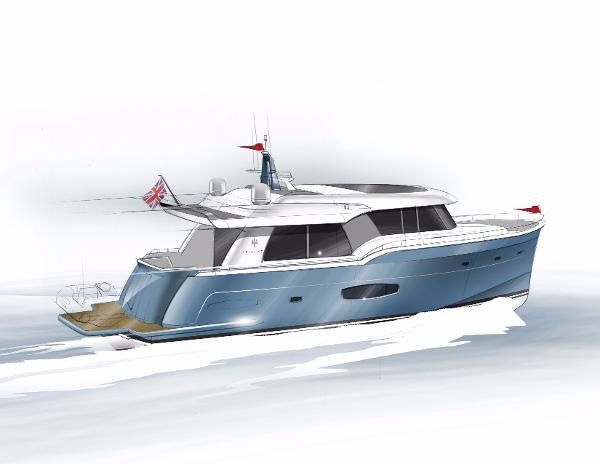 Outer Reef Trident 620 Solara