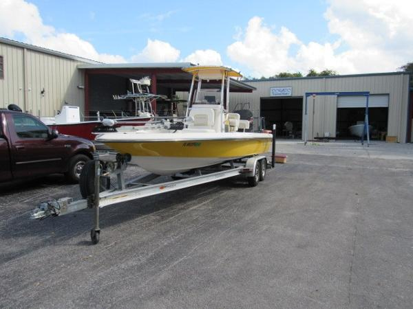 ShearWater Bayboat LTZ