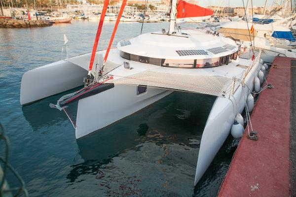 Neel 45 NEEL 45 for sale - Brokerage
