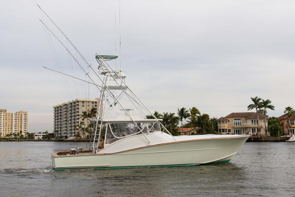 Garlington 44' SportFish T-ZZR