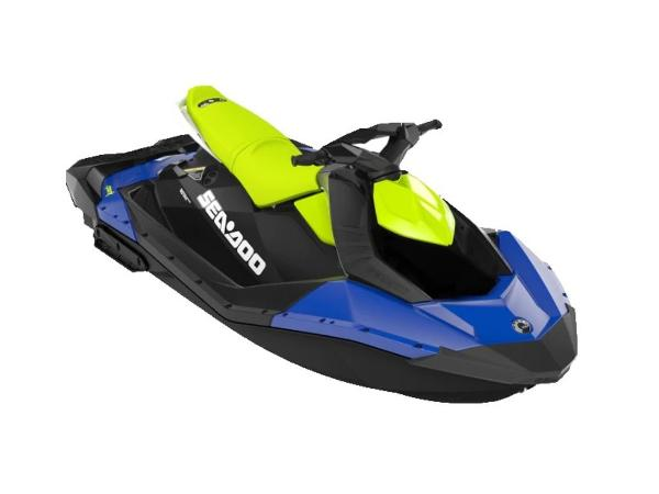 Sea-Doo Spark® 3-up Rotax® 900 ACE™