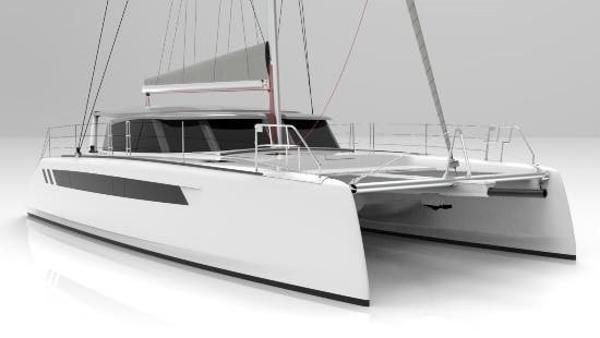 Seawind 1370 SEAWIND 1370