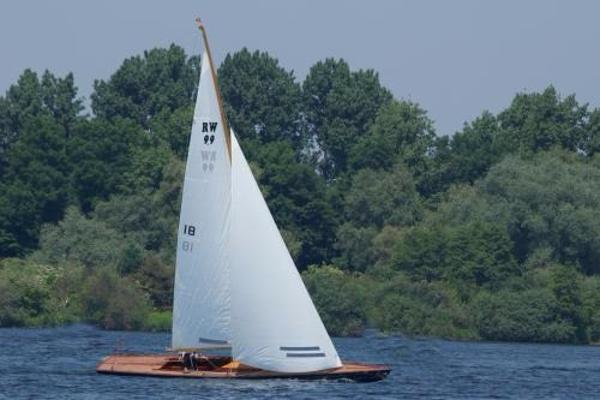 Classic Yachten Wefers RW 9,9x Classic Yachten Wefers RW 9,9x