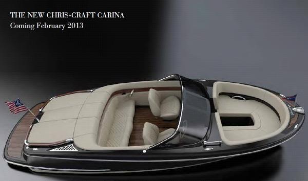 Chris-Craft Carina