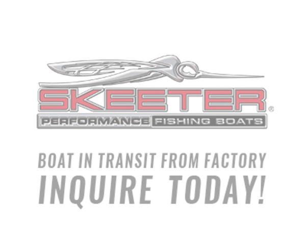 Skeeter FX21 LE DC