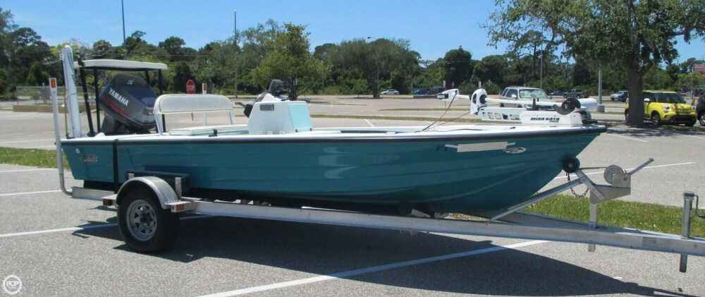 Hewes Redfisher 18 1996 Hewes Redfisher 18 for sale in Sarasota, FL