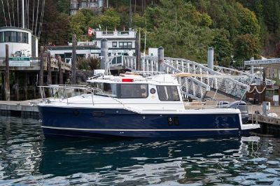 Ranger Tugs R-25 Luxury Edition