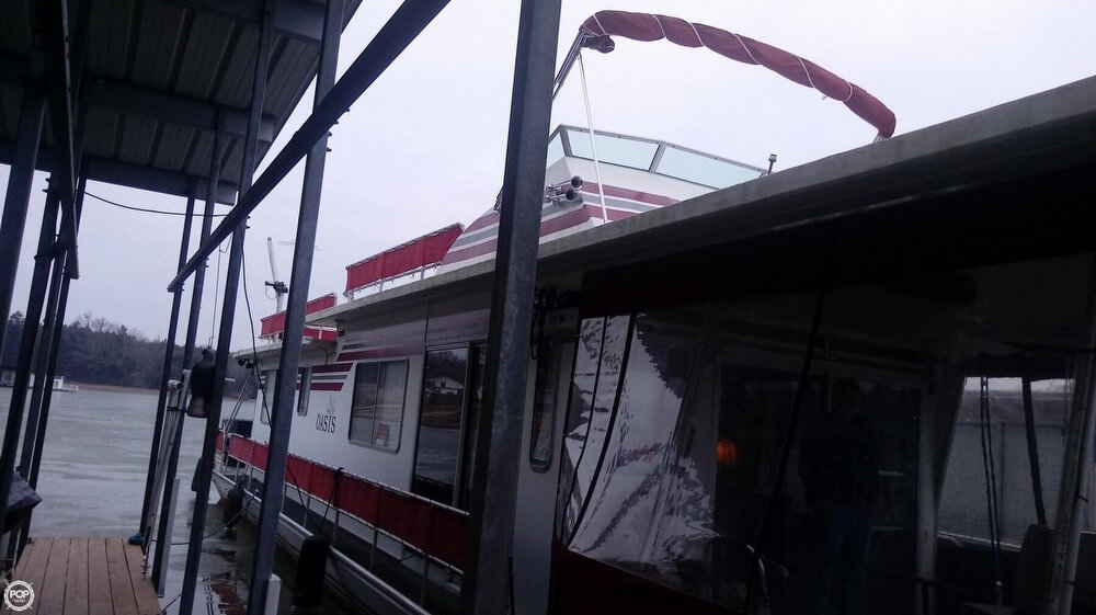Sumerset Houseboats 14x60 1986 Sumerset 14x60 for sale in Decatur, TN