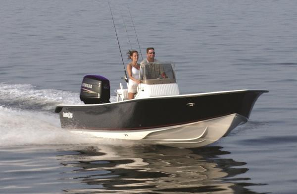 Action Craft 2310 Coastal Bay