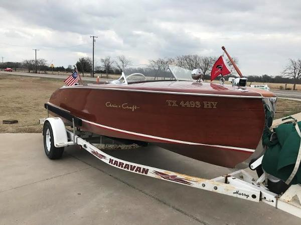 electra craft boats 1951 chris craft riviera pottsboro boats 1951