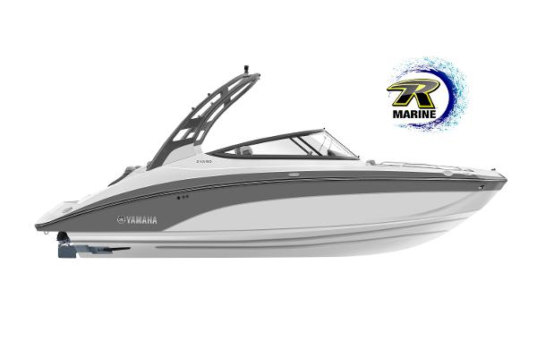 Yamaha Boats 212SD