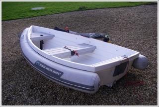 Walker Bay 8ft version/tube option