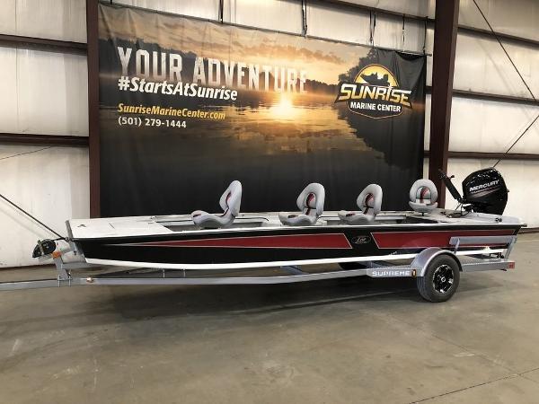 Supreme Boats L60