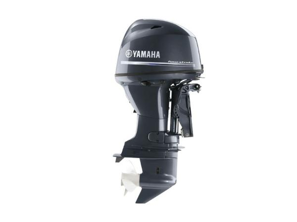 Yamaha Outboards F70