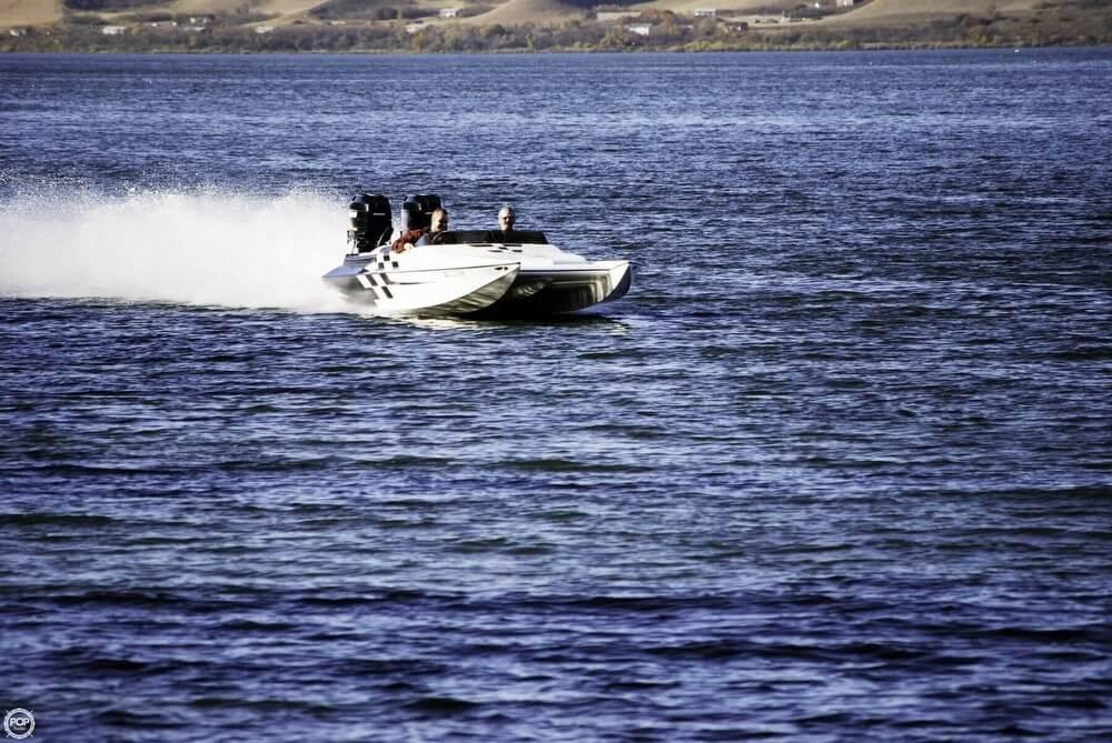 Liberator 21 2002 Liberator 21 for sale in Billings, MT