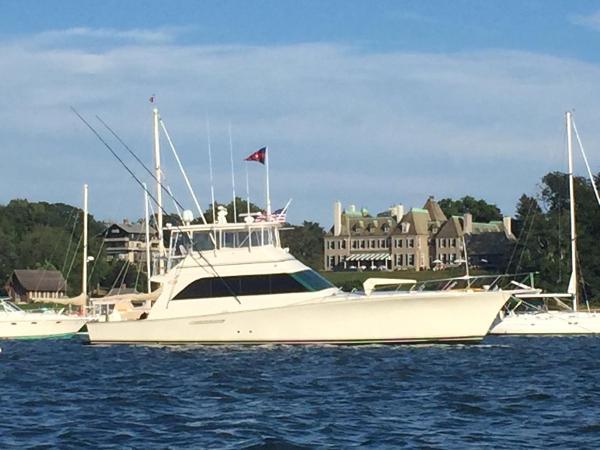 Ocean Yachts 63 SS Ocean Yachts 63