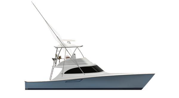 Viking 46 Billfish 2020 Billfish 46