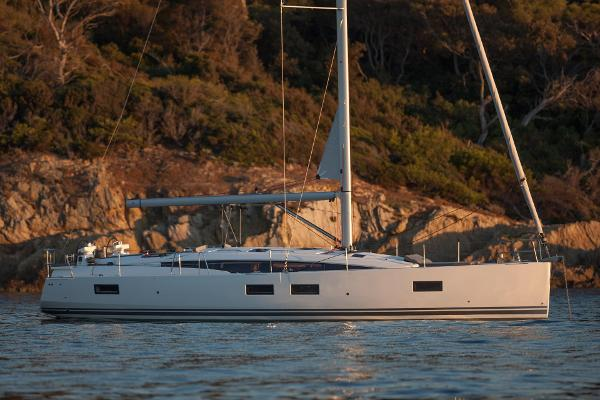 Jeanneau Jeanneau Yacht 51' Jeanneau Yacht 51'
