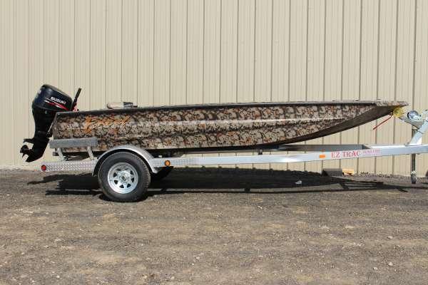 Excel Boats EXCEL 1651AL