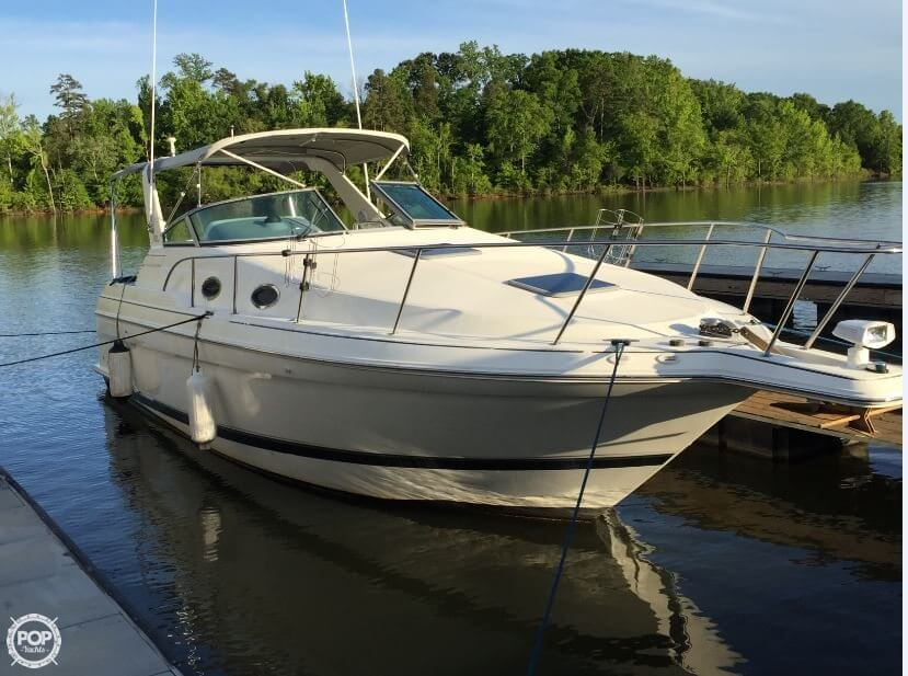 Wellcraft Martinique 3200 1999 Wellcraft 3200 Martinique for sale in Edgewater, MD