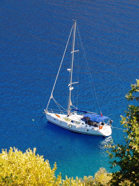 1999 Jeanneau Sun Odyssey 40 Ds Turkey Boats Com