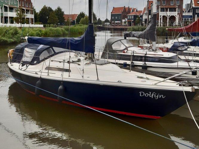 Van De Stadt Selecta 31