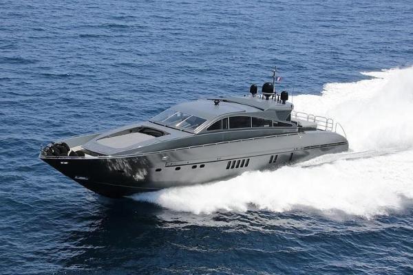 Cantieri Navali Arno Leopard 27 open Cantieri Navali Arno Leopard 27 open