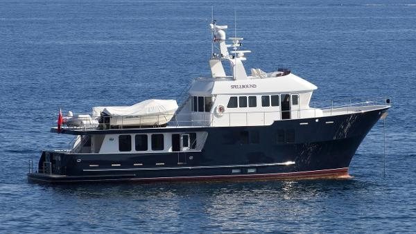 Northern Marine 84 Expedition Yacht
