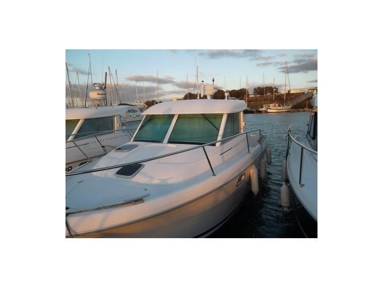 Jeanneau JEANNEAU MERRY FISHER 610 EB43954