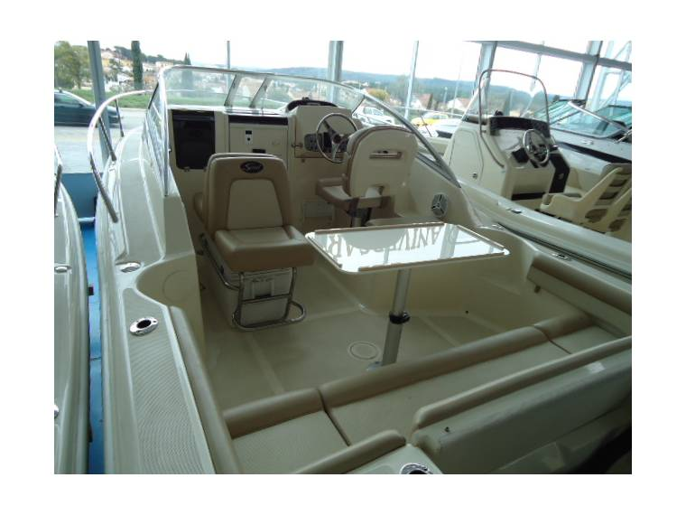 Scout Scout Boats 225 Abaco
