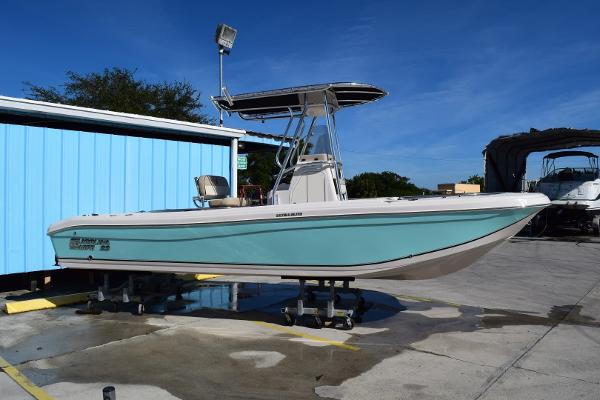 Carolina Skiff 23 Ultra Elite