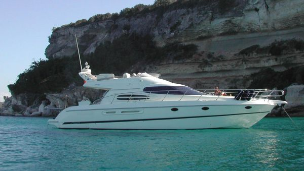 Cranchi 48' Atlantique Photo 1