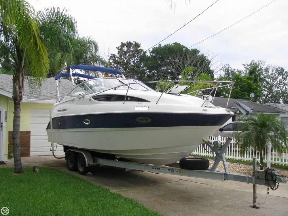 Bayliner 265 Ciera 2004 Bayliner 265 Ciera for sale in New Smyrna Beach, FL