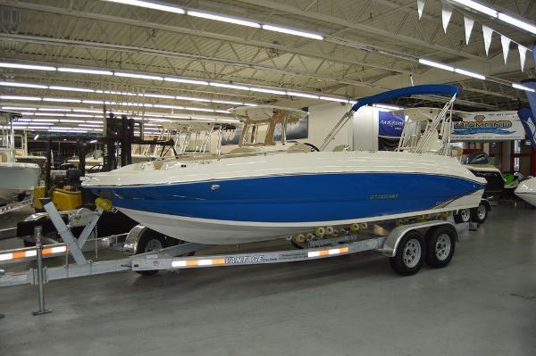 Stingray 212SC (OB)